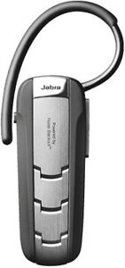 Jabra Extreme2 Bluetooth Headset Silver (Manufacturer Refurbished)