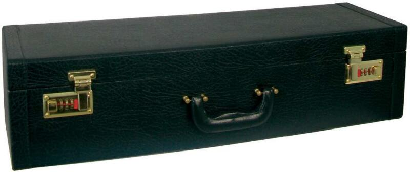 Viking BAGPIPES HARD CASE, with combination locks. From Hobgoblin Music