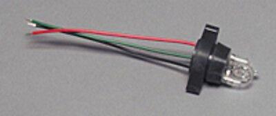 New Oe North American Signal Strapif-77a Clk E Kit Strobe Bulbs.