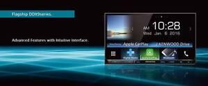 Kenwood DDX-9016DABS Multimedia Player Rockdale Rockdale Area Preview
