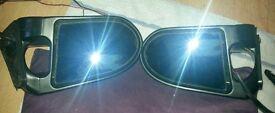 Dtm mirrors