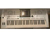 Yamaha PSR-S900 S900 Great Condition with stand