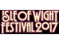 Isle of Wight Festival - 2 x Weekend Tickets