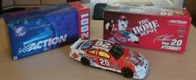 Nascar adult collectables