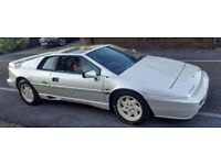 1989 Commemorative Lotus Esprit Turbo