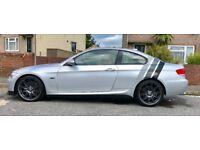 BMW 330D E92 M Sport FSH SAT NAV Semi-Auto