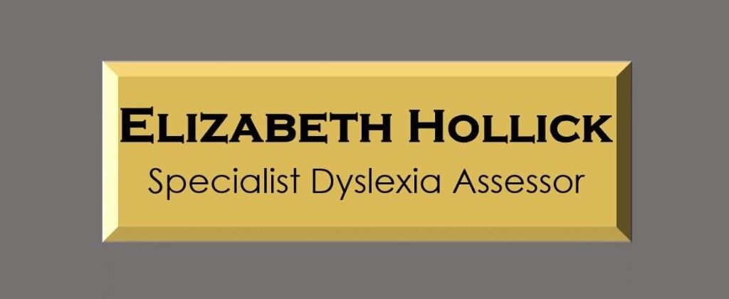 Professional Dyslexia Assessment/Testing in Warwickshire, West Midlands and Surrounding Areas
