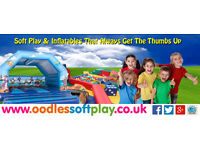 Soft Play & Bouncy Castle Hire Manchester & Cheshire