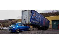 Peugeot 206 gti hdi 1.6 Turbo Diesel