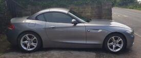 BMW Z4 59 plate