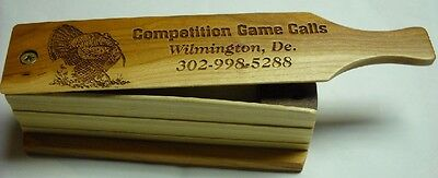 Competition Game Calls
