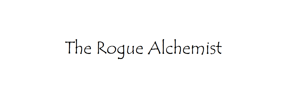 The Rogue Alchemist