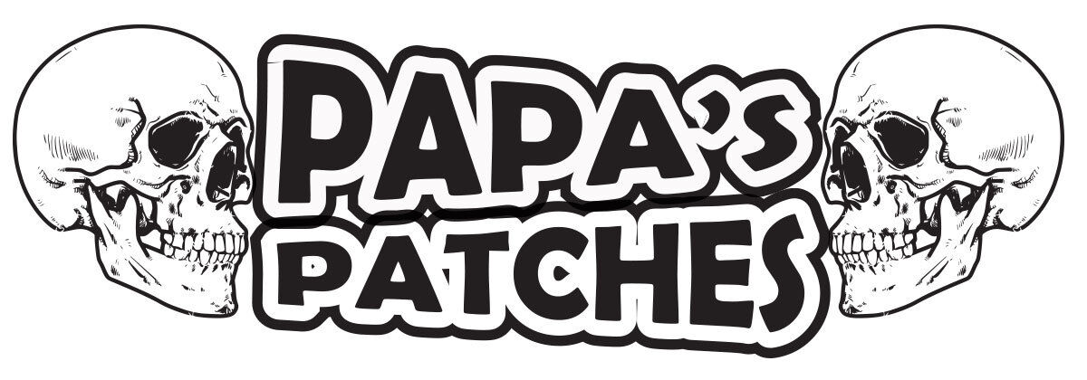 PAPA'S PATCHES