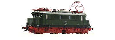 Roco 58547, Elektrolokomotive E44, DR, Neu und OVP, H0 AC