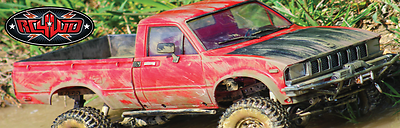 RC4WD Online Store