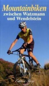 Georg Weindl - Mountainbiken zwischen Watzmann und Wendelstein /4