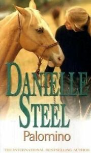 PALOMINO-by-Danielle-Steel-PAPERBACK-BOOK-ACCEPTABLE-CONDITION