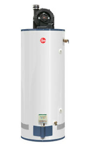Brand New Power Vent Water Heater Including Installation