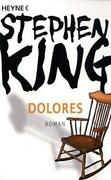 Stephen King Dolores