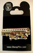 Disney Bus Pin
