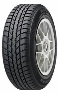 4x winter tires on rims, covers plus trunk liner
