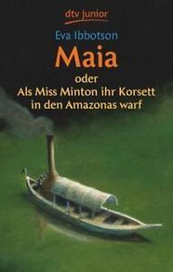 Maia von Eva Ibbotson (2006, Taschenbuch)