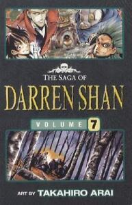 Hunters of the Dusk von Darren Shan (2010, Taschenbuch)