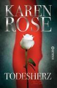 Karen Rose Todesherz