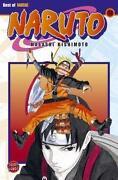 Naruto Bücher