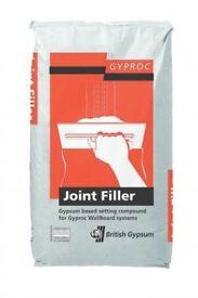 Gyproc Joint Filler 12.5kg