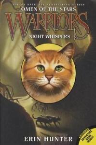 Night Whispers von Erin L. Hunter (2011, Taschenbuch) - Bad Lausick, Deutschland - Night Whispers von Erin L. Hunter (2011, Taschenbuch) - Bad Lausick, Deutschland