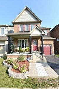 WELCOME HOME! LOVELY 3 BR 4 BATH IN PRIME AJAX!