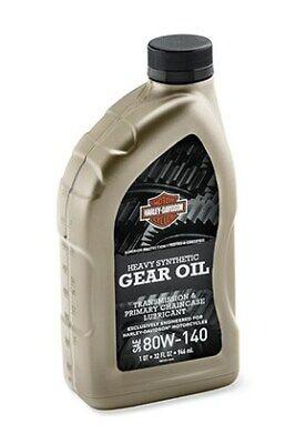 Harley Davidson Screamin' Eagle Heavy Synthetic gear oil 80w-140 62600093