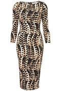 Ladies Pencil Dress Size 14