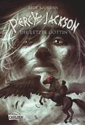 Percy Jackson Die Letzte Göttin