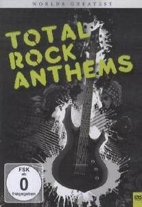 Asia - Various Artists - Total Rock Anthems