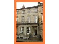 ( EH1 - Edinburgh Offices ) Rent Serviced Office Space in Edinburgh