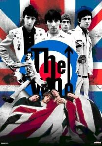 The Who Tickets .....Selling it @ a Lost ..FLOOR...Make An Offer