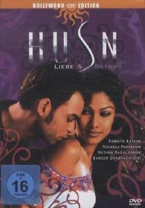 Husn-Liebe & Betrug (2012) DVD /  Neu !