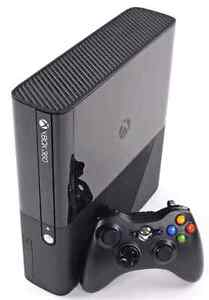 Xbox 360 with Wireless controller (250GB)