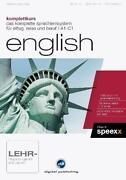 Komplettkurs Englisch