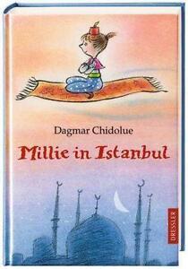 Millie in Istanbul von Chidolue, Dagmar