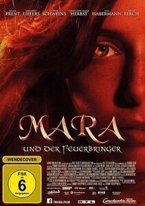 MARA UND DER FEUERBRINGER (DVD) mit LILIAN PRENT , JAN JOSEF LIEFERS U.A. - <span itemprop='availableAtOrFrom'>Alt Schönau, Deutschland</span> - MARA UND DER FEUERBRINGER (DVD) mit LILIAN PRENT , JAN JOSEF LIEFERS U.A. - Alt Schönau, Deutschland