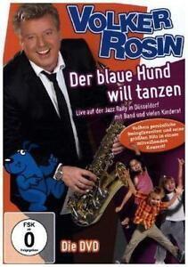 Der blaue Hund will tanzen (2015)