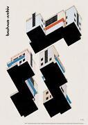 Bauhaus Plakat