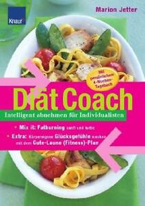 Diät Coach von Marion Jetter (2006, Taschenbuch)