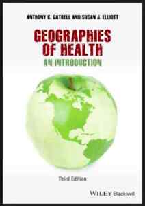 UWO 2430 - Geographies of Health