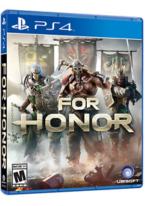 For Honor 45$