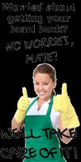 LMA Cleaning Services - Servicing CAIRNS TO DEERAL