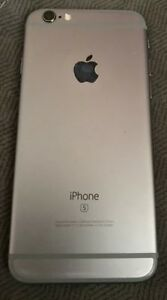Recently sold iPhone 6s, sold on here. Stolen!